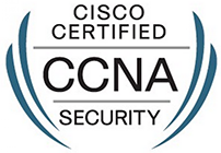 122-CCNA certified