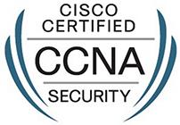 122-CCNA certified