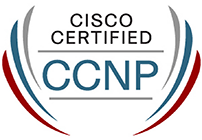 44-CCNP certified
