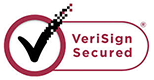 VeriSign-Secured