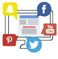 mkt redes sociales