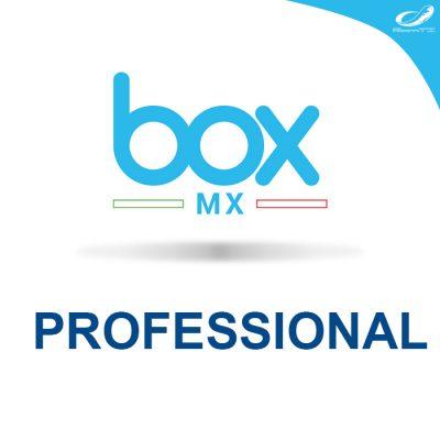 Box Pro