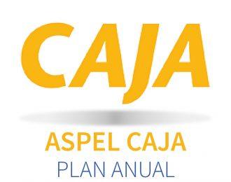 ASPEL CAJA ANUAL