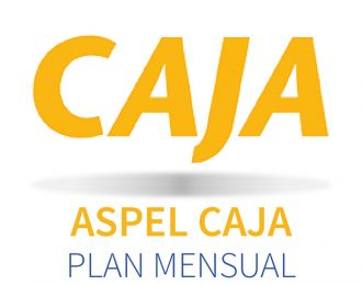 ASPEL CAJA MENSUAL