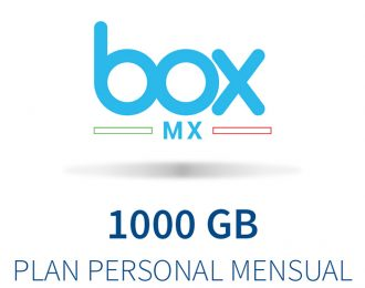 BOX PRO MENSUAL