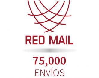 PLAN 75,000 ENVÍOS