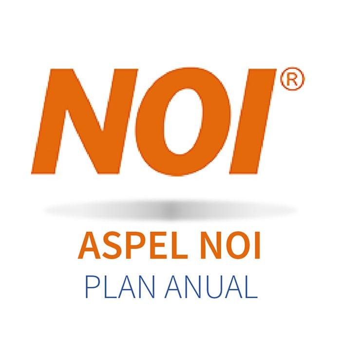 ASPEL NOI ANUAL
