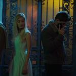 Lotería Nacional Navidad 2017, corto de ciencia ficción dirigido por Alejandro Amenábar