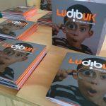 Ludibuk la nueva biblioteca digital para mejorar experiencias