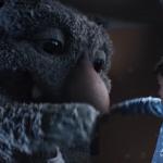 Monstruo simpático protagoniza anuncio navideño de John Lewis