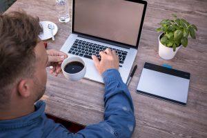 Cómo aprovechar un evento online adecuadamente