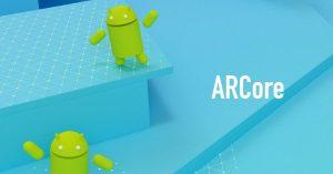 Google y ARCore, su plataforma de realidad aumentada