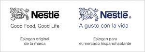 Nestlé y los 'horrores ortográficos' en redes sociales, evítalos por favor