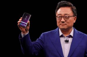 Samsung vs Samsung