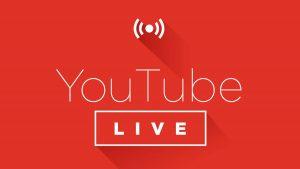 Consigue nuevos leads con YouTube Live