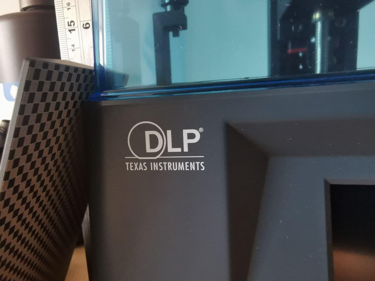 DLP Texas Instruments
