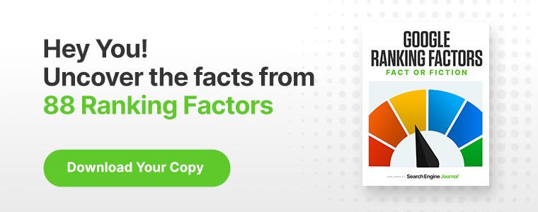 Anchor Text como factor de clasificación de Google: todo lo que necesita saber
