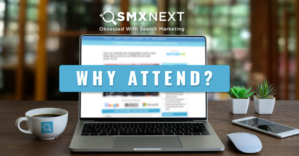 10 razones para participar en SMX online del 9 al 10 de noviembre