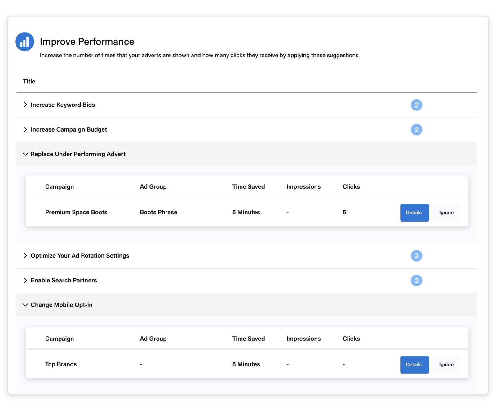 Tres actividades publicitarias pagas diarias que debe automatizar & # 038;  las herramientas que necesitas