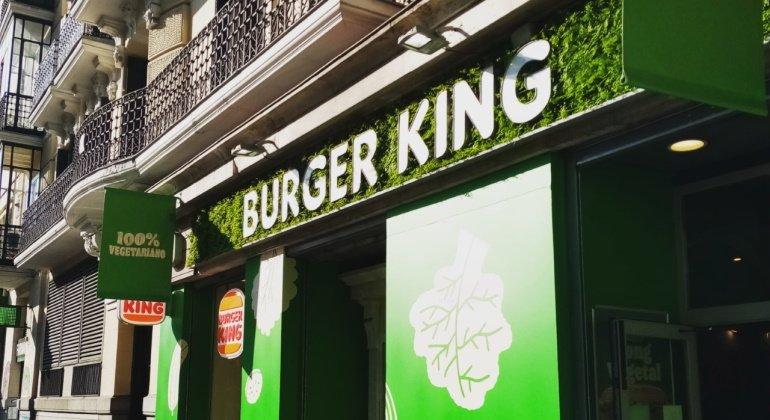 Burger King abrirá restaurante vegano y activa esta gran campaña