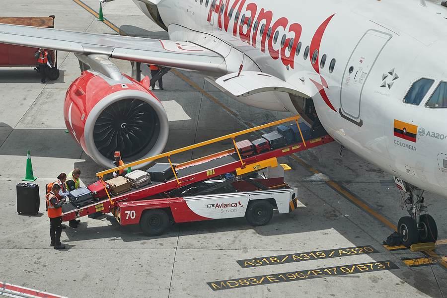Sky y Avianca se fusionarán nace la alcaldía low cost de América Latina