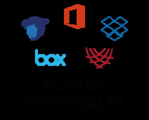 Planes Personales